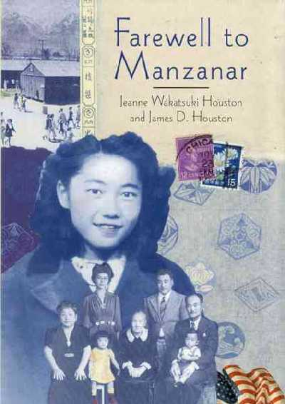a review of the book farewell to manzanar Farewell to manzanar has 9,499 ratings and 968 reviews tammy said: the scene where jeanne's mother throws her china dishes onto the floor - one by one - farewell to manzanar has 9,499 ratings and 968 reviews.